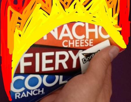 Taco Bell – Snapchat