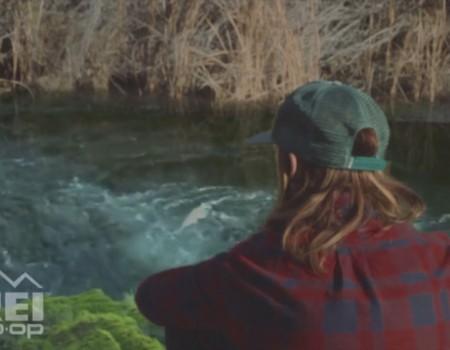 REI Co-Op River