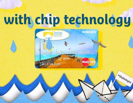 VCCU Chip Card
