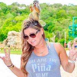 Ashley Carey
